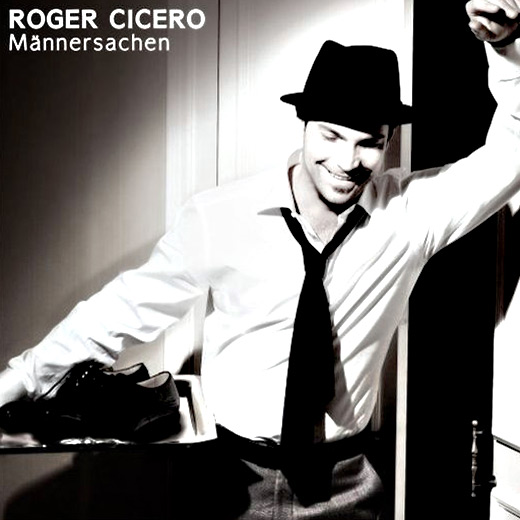 Roger Cicero CD Cover