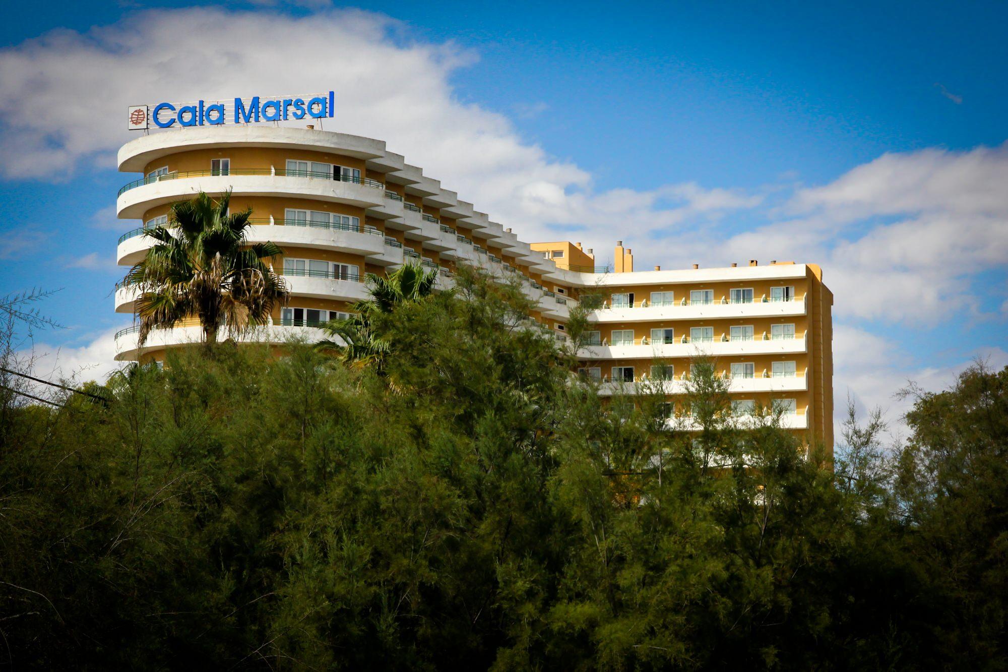 Hotel Cala Marsal